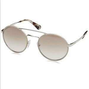 Women's Prada Authentic 0PR 51SS Sunglasses